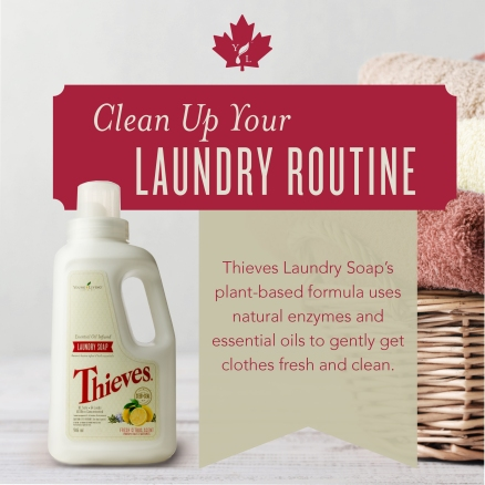 Laundry Soap