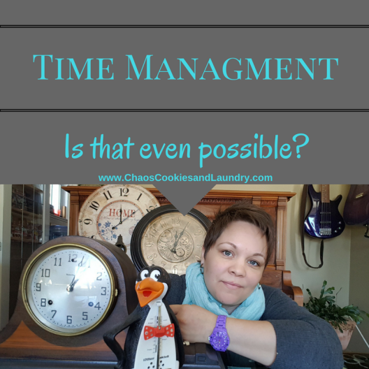 time-managment